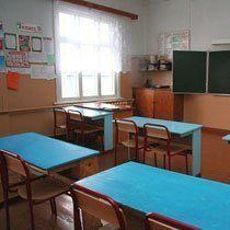 Отделка школ под ключ. Нижнетагильские отделочники.