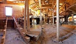 реконструкция зданий в Нижнем Тагиле