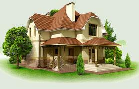 Строительство частных домов, , коттеджей в Нижнем Тагиле. Строительные и отделочные работы в Нижнем Тагиле и пригороде