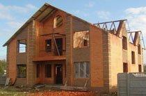 Строительство домов из кирпича в Нижнем Тагиле и пригороде
