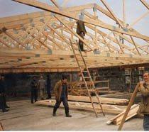Строительство крыш в Нижнем Тагиле и пригороде