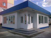Строительство магазинов в Нижнем Тагиле и пригороде