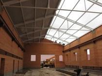 Строительство складов в Нижнем Тагиле и пригороде